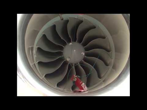 Citation Mustang Engine Desalination Rinse