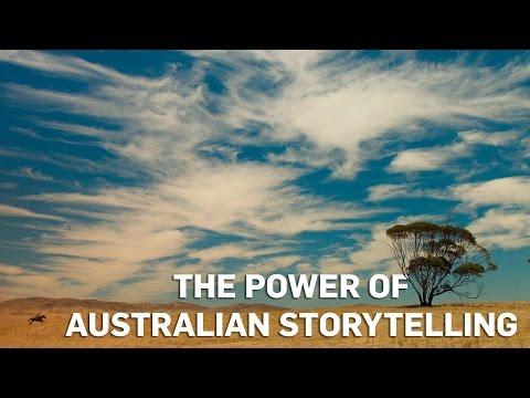 The Power of Australian Storytelling