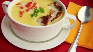 Диетический суп-крем тыквенный с беконом(1 ст л оливкового масла, 1 луковица, мелко порезанная, 250 гр бекона, порезанного, 1 тыква (баттернат), очищенная..., 2016-10-01T23:57:03.000Z)