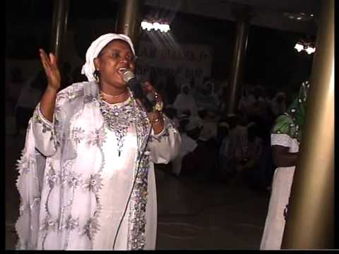 ISLAM DIAKHA MARIAMA SOUARE BOKE Title 1