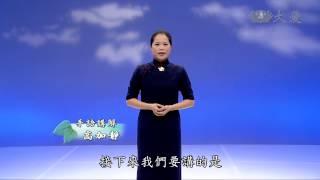 03 手語印記手語教學 四念處 觀心無常 thumbnail