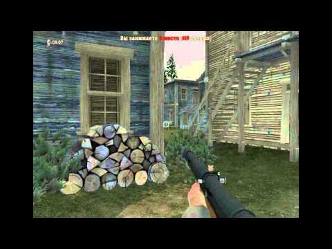 видео: | стрелялки с Багирой :3 | #1 - он меня победил :d (call of juarez)