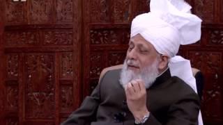 Gulshan-e-Waqf-e-Nau Lajna 12th October 2014 - Islam Ahmadiyya