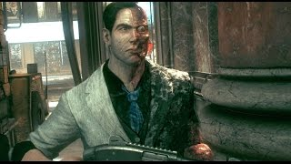 "Batman: Arkham Knight Two Face Most Wanted Mission ""Two-Faced Bandit"" 1080p HD"
