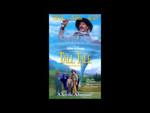 13. Parting - Tall Tale: The Unbelievable Adventure OST