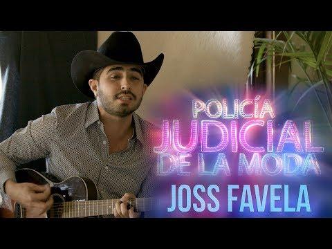 JOSS FAVELA MAS MACHISTA QUE JULION