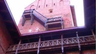 Тракайский замок, Литва(В 30 километрах от Вильнюса располагается древняя столица Великого Литовского княжества - живописнейший..., 2012-06-30T12:20:00.000Z)