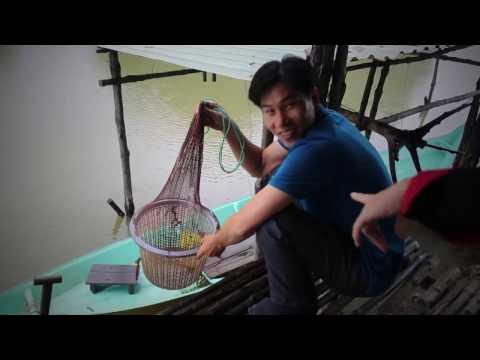 Direct Seafoods Vietnam Visit 2016