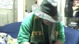 YouTube動画:YASURI 精神障害者のアイドル