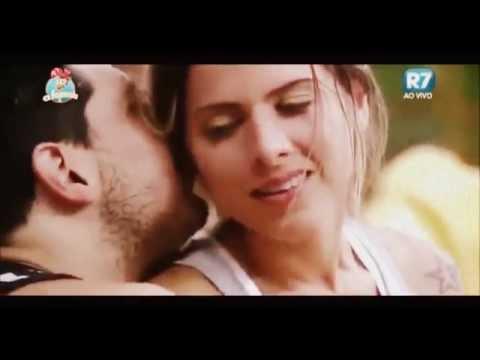 Thiago Servo & Ana Paula Minerato - Nocaute /Just the way you are