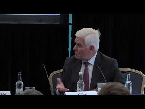 2019 12th Annual Shipping & Marine Services Forum - LPG Sector (1x1 Discussion)