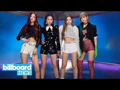 Blackpink, Hyukoh & Perfume Fans React to 2019 Coachella Lineup | Billboard News Mp3