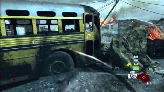 Out of Nuketown Zombies Mods - Unlimited Ammo, Godmode - Black Ops 2 Nuketown Zombies Glitches