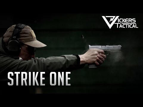 Strike One Pistol