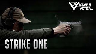Strike One Pistol