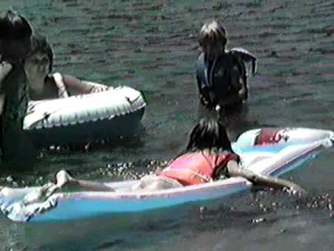 Vacation Laymans Resort 1988
