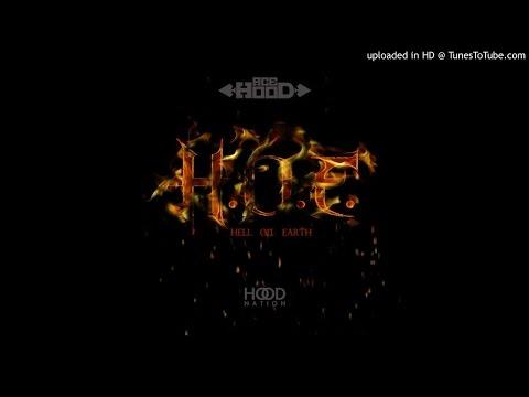 Ace Hood – H.O.E (Hell On Earth)