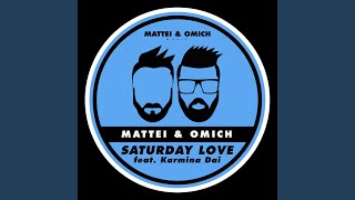 Play Saturday Love (Mixed)