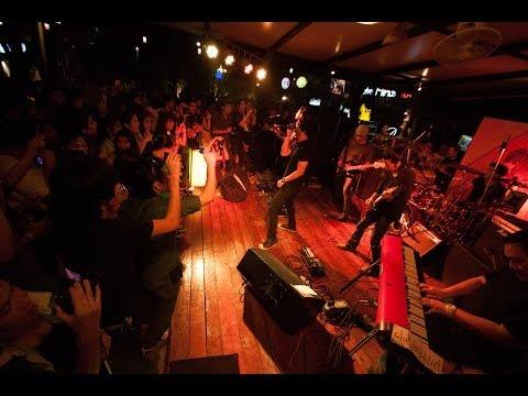 Singha Present Super Band Concert Live In Oxidepub 25 Oct 2012