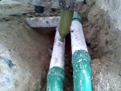 Reparaci n de tuberia de agua y calefacci n fusi n - Tuberia de agua ...