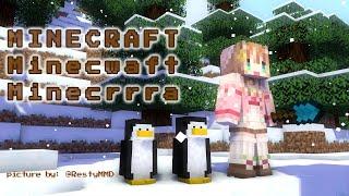 【Minecraft】YEEEEEEEEEE IKZZZ MINECRAFFTTTTTTTTT【Ayunda Risu】