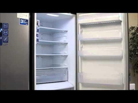 Холодильники Samsung RL48. Купить двухкамерный холодильник Самсунг.