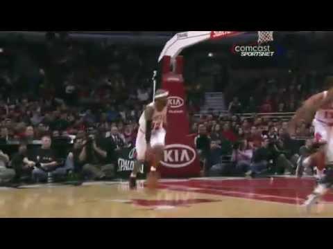 NBA Preseason Indiana Pacers Vs Chicago Bulls Game Recap 12/20/2011