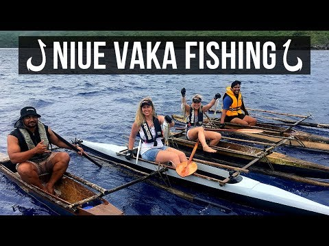 NIUE VAKA FISHING (Season 6, Ep 11)