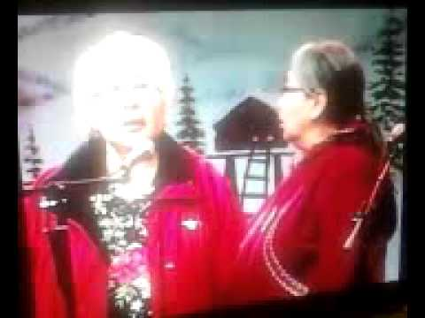 How Great Thou Art In Inupiaq