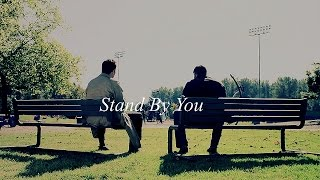 Supernatural | Dean + Castiel | Stand By You