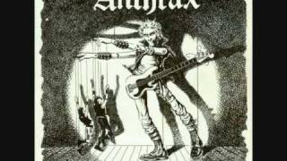 ANTHRAX what will tomorrow bring?