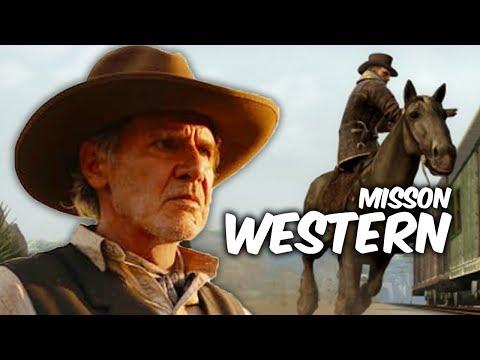 เมื่อผมเป็น cowboy !! - CS:GO Coop Mission Western