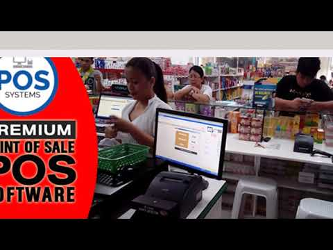 IBS Worldwide Corp a trusted POS company in the Philippines