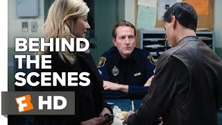 Jack Reacher: Never Go Back Behind the Scenes - Lee Child Cameo (2016) - Tom Cruise Movie