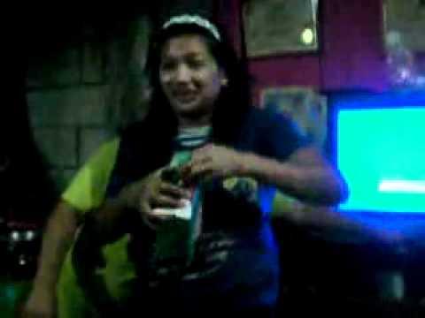 exchange gift ng mga mongo ( joke, masayahin lng )