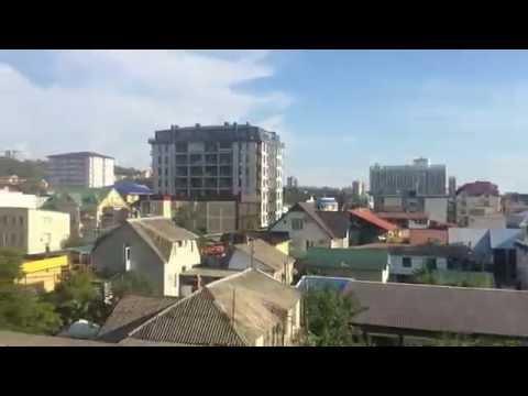 Отдых на Азовском море в Краснодарском крае и Крыму