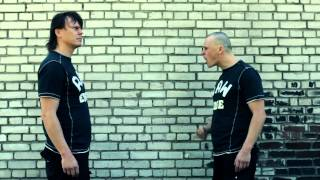 Павел Перец - Ссаный ватник vs Западный агент