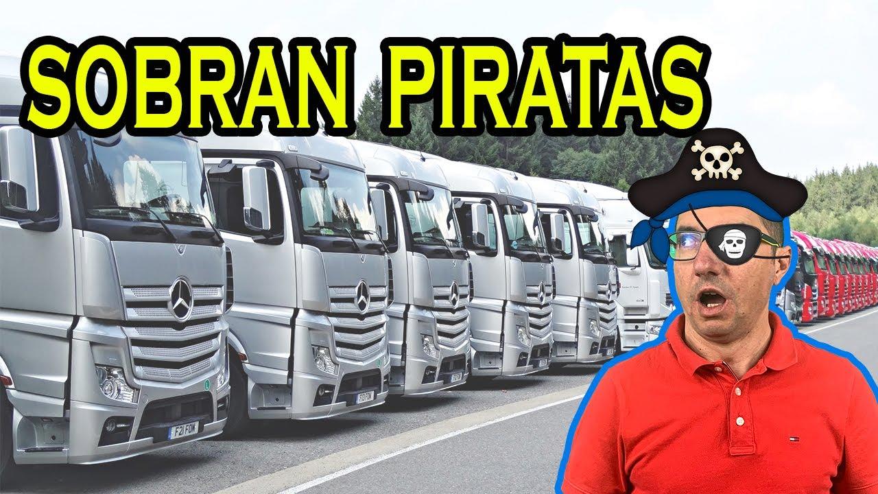 Download 🚚🚛 Faltan CONDUCTORES de Camión
