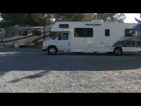 Nevada Adventures - Day 4  Pt 1- Pahrump to Death Valley