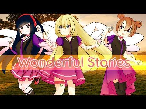【MTP'19-R2】WONDERFUL STORIES【Aoeda Storm】