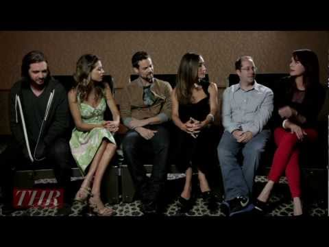 The Cast and Creator of CW's 'Nikita'