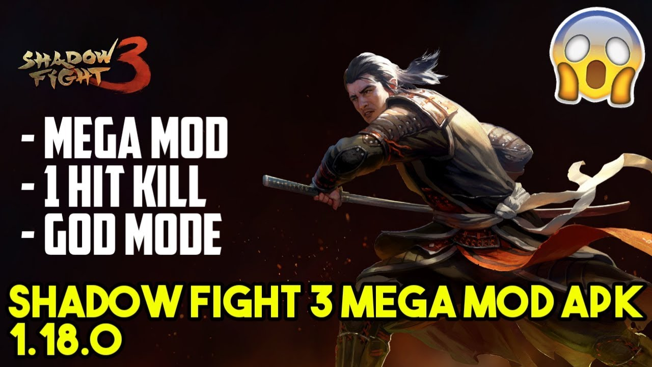 shadow fight 3 crack version free download