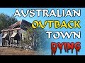 This AUSTRALIAN OUTBACK Town Is Dying. (  Drone footage of a small town in Australia )