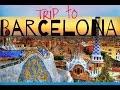 GoPro: Trip to Barcelona | Spain | November 2015 || HD