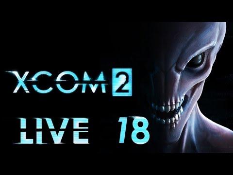 (ITA) XCOM2 LIVE 18 (Legendary Difficulty/DLC/MOD)