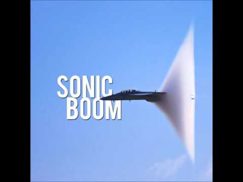 Sean C. Johnson - Sonic Boom