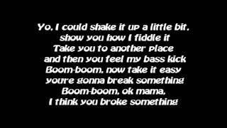 Swingfly - Me And My Drum [ HQ + Lyrics On Screen ]