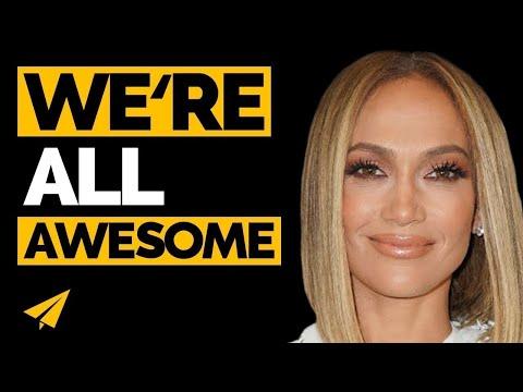 Jennifer Lopez's Top 10 Rules For Success (@JLo)