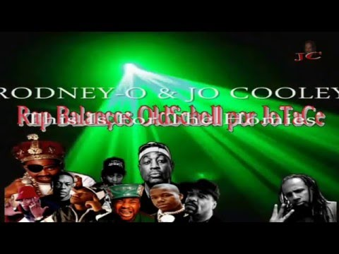 Rap Balanços OldScholl por JoTaCe vl 02