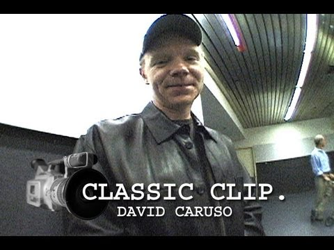 david caruso yeah - photo #32